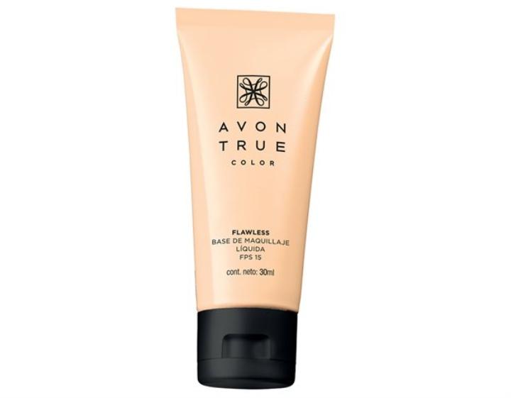 melhor maquiagem da Avon