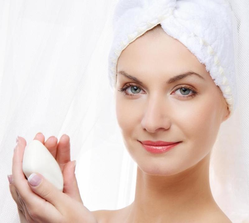 melhores sabonetes para o rosto