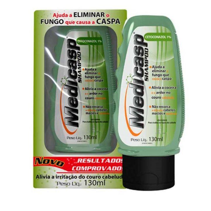 melhor shampoo anticaspa