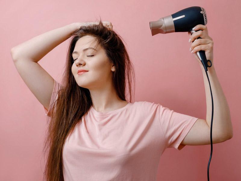 Melhor secador de cabelo