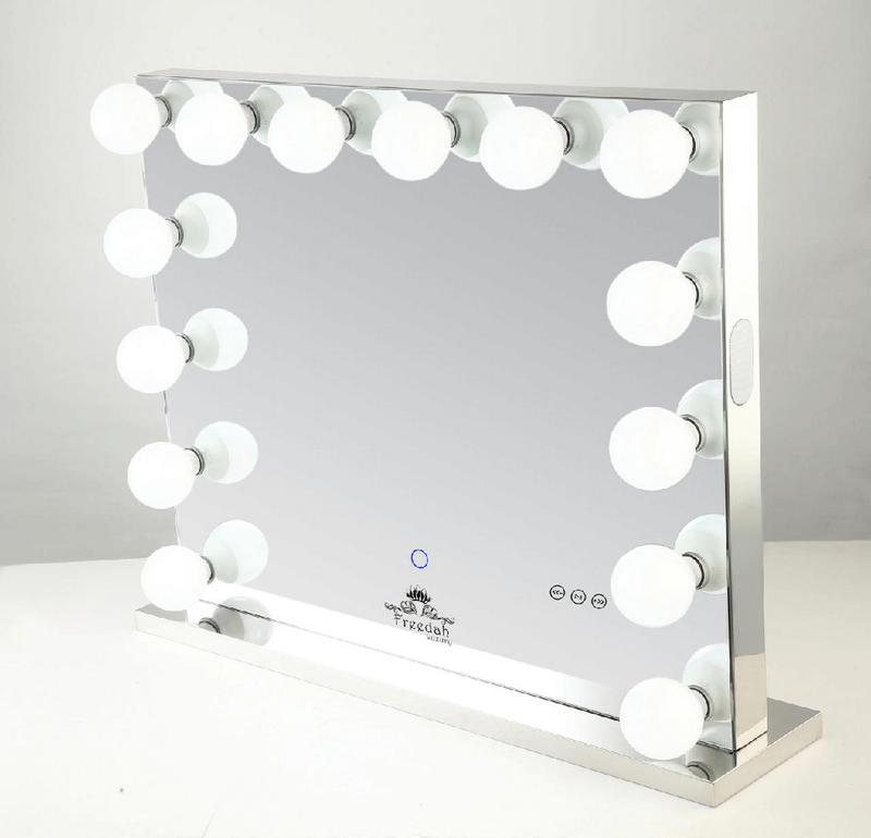 melhores espelhos para maquiagem
