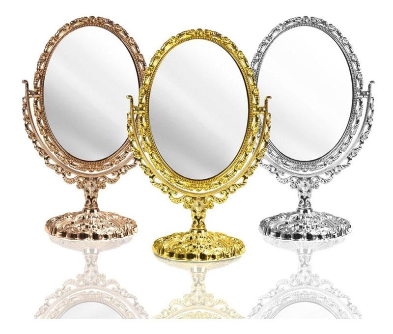 melhores espelhos de aumento