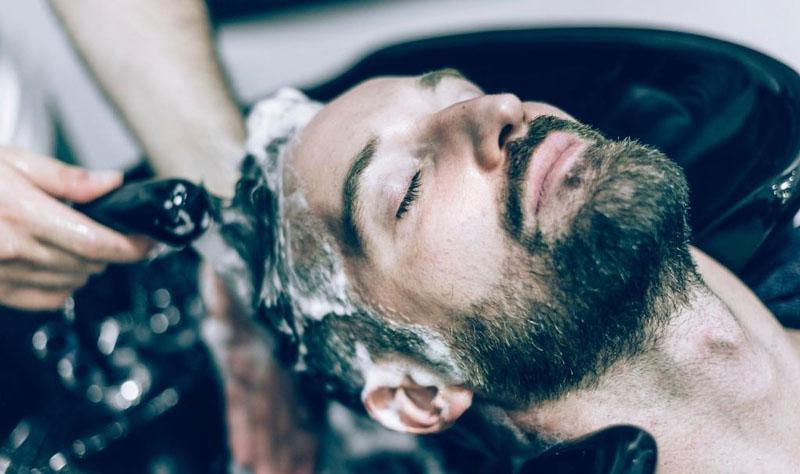 melhores shampoos masculinos