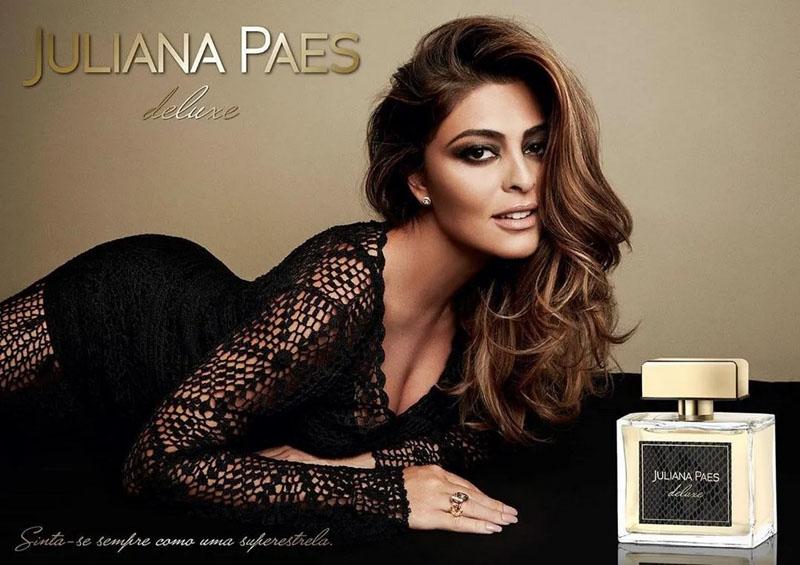 Melhores perfumes da Juliana Paes