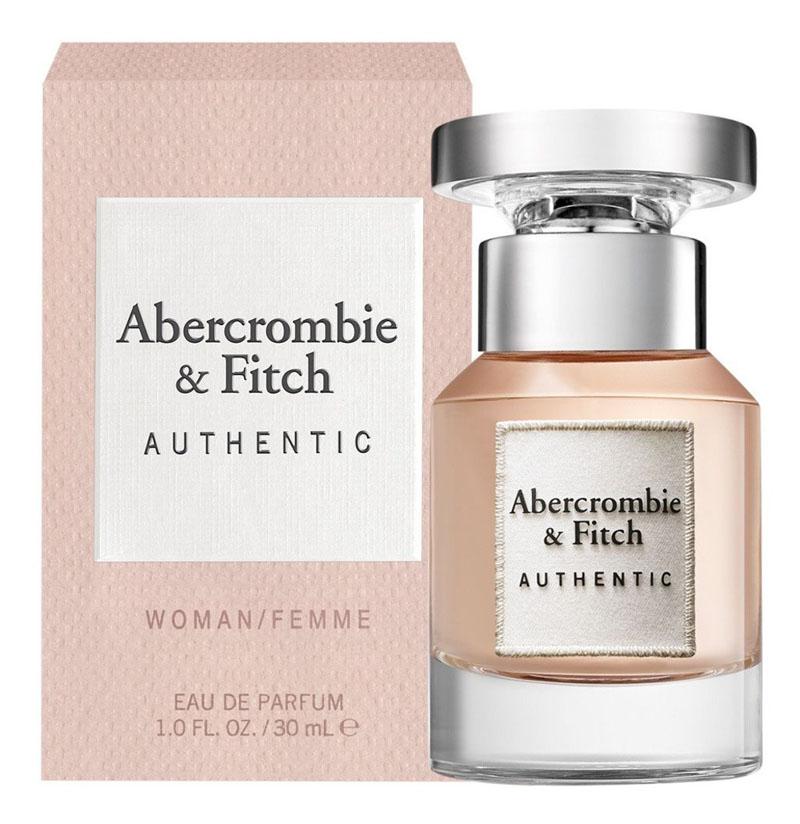 Melhores perfumes femininos da Abercrombie & Fitch