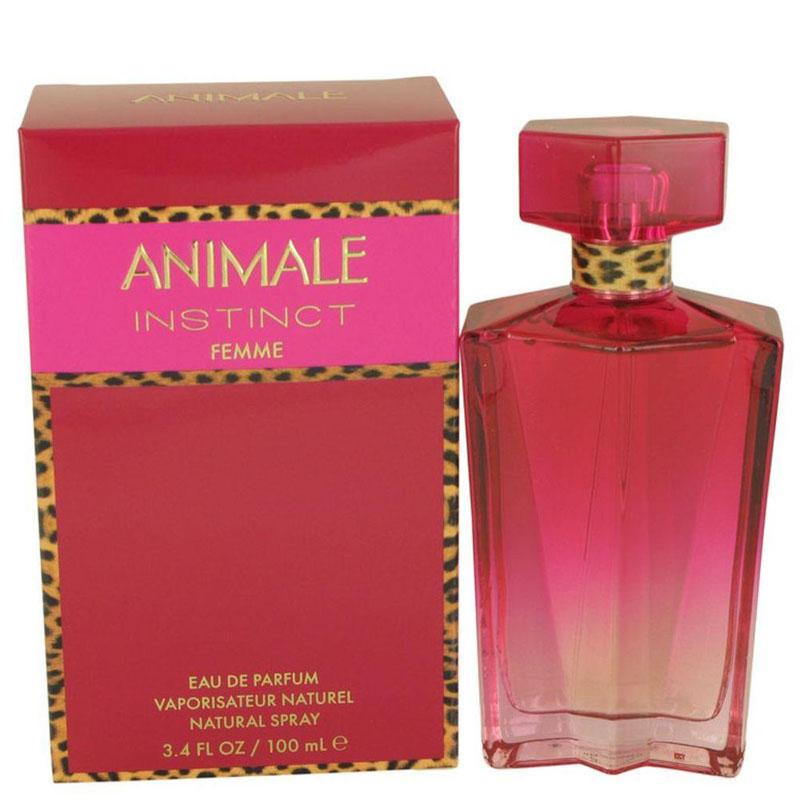 Melhores perfumes femininos da Animale