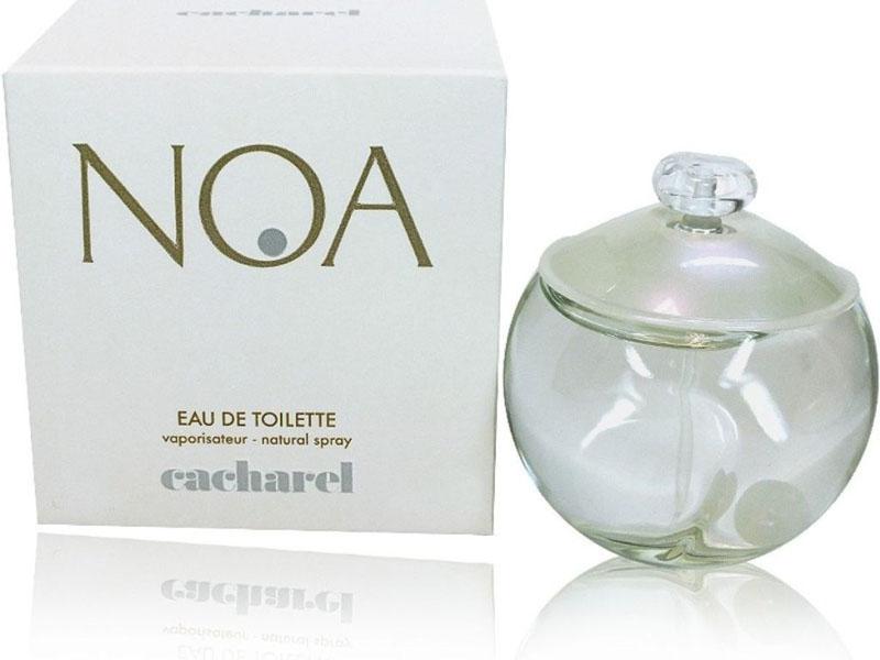 Melhores perfumes femininos da Cacharel
