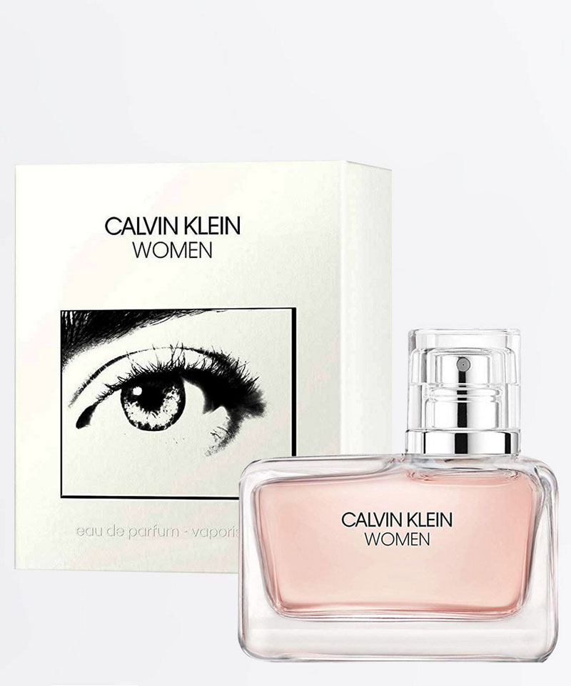 Melhores perfumes femininos da Calvin Klein