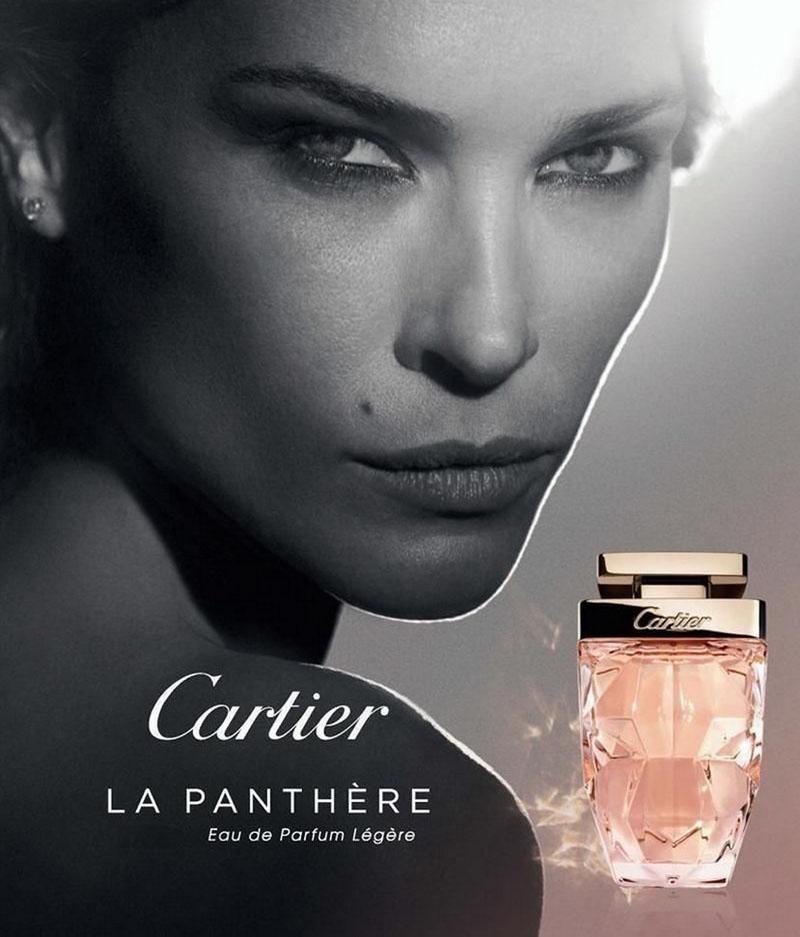 Melhores perfumes femininos da Cartier