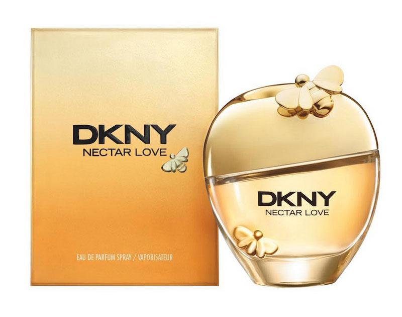 Melhores perfumes femininos da DKNY