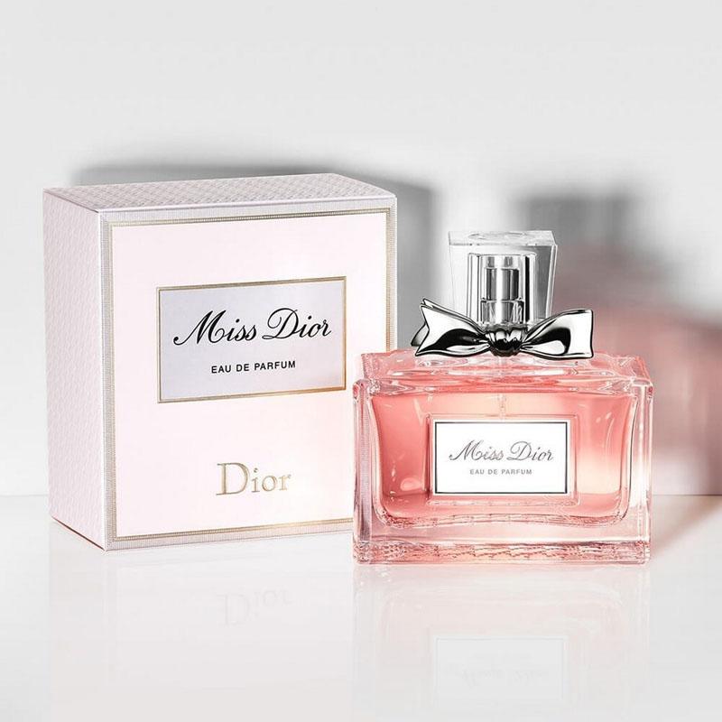 Melhores perfumes femininos da Dior