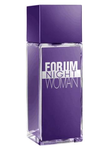 Melhores perfumes femininos da Forum