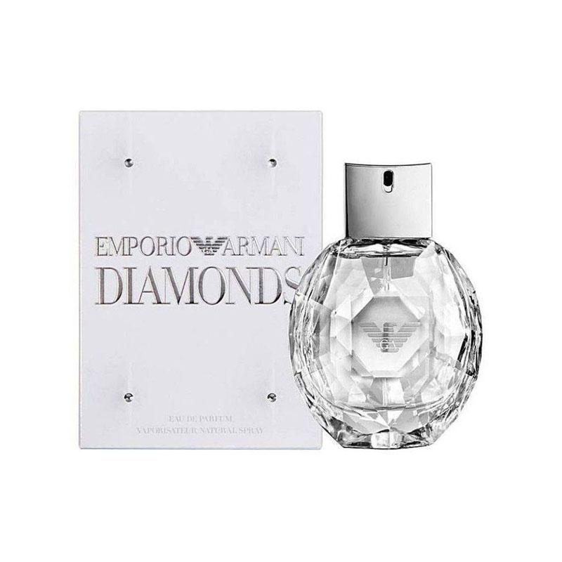 Melhores perfumes femininos da Giorgio Armani