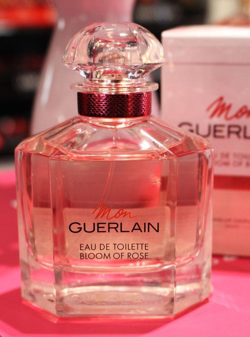 Melhores perfumes femininos da Guerlain