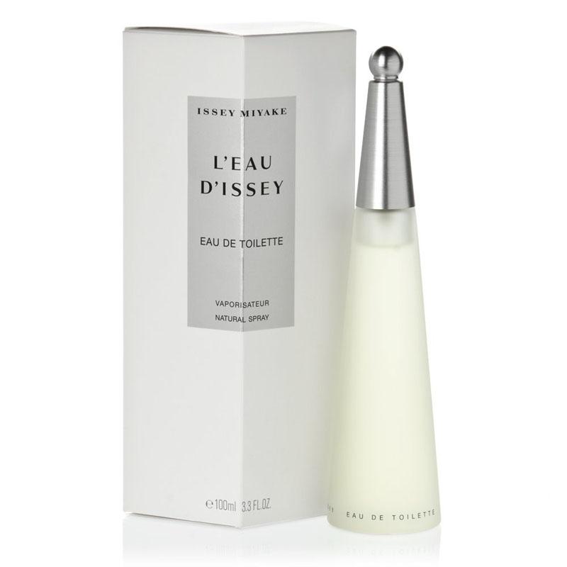 Melhores perfumes femininos da Issey Miyake