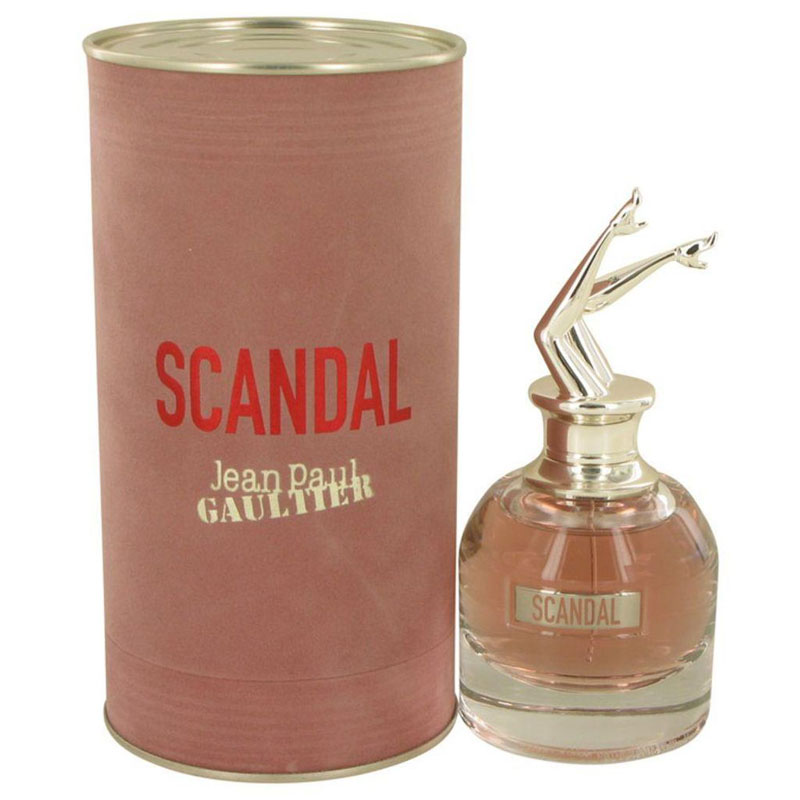 Melhores perfumes femininos da Jean Paul Gaultier