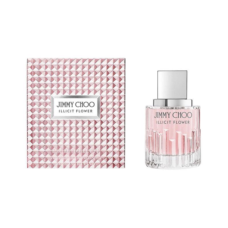Melhores perfumes femininos da Jimmy Choo
