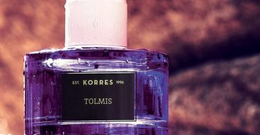 Melhores perfumes femininos da Korres
