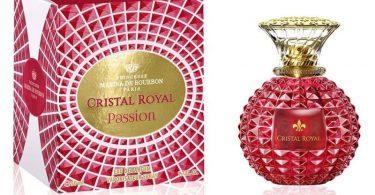 Melhores perfumes femininos da Marina de Bourbon