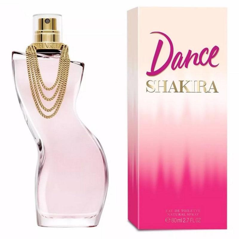 Melhores perfumes femininos da Shakira