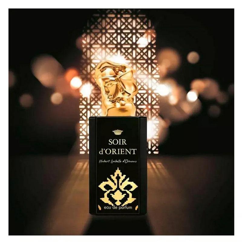 Melhores perfumes femininos da Sisley