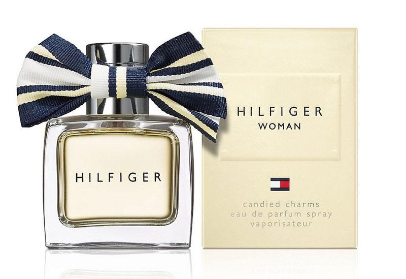 Melhores perfumes femininos da Tommy Hilfiger