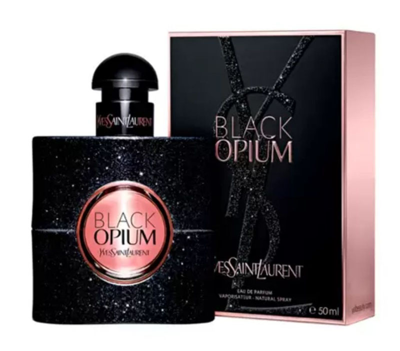 Melhores perfumes femininos da Yves Saint Laurent