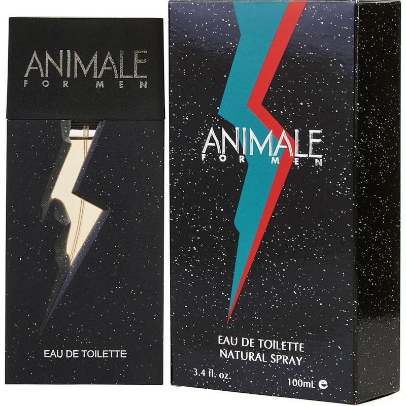 Melhores perfumes masculinos da Animale