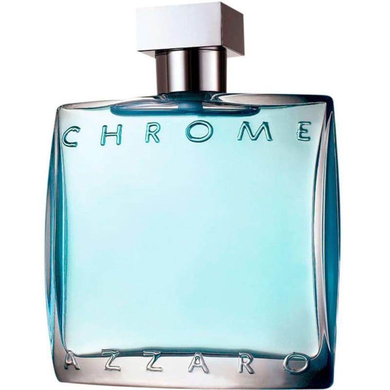 Melhores perfumes masculinos da Azzaro