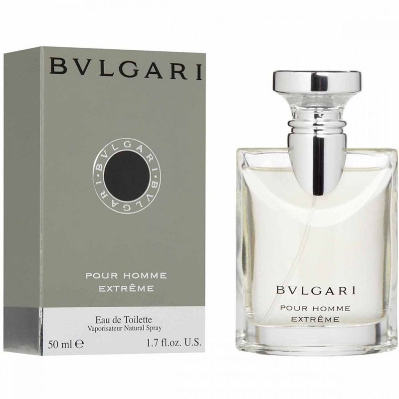 Melhores perfumes masculinos da BVLGARI
