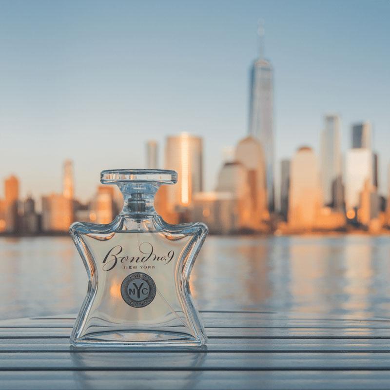 Melhores perfumes masculinos da Bond No. 9