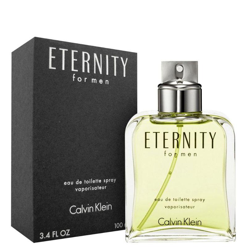 Melhores perfumes masculinos da Calvin Klein