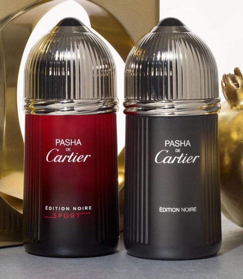 Melhores perfumes masculinos da Cartier