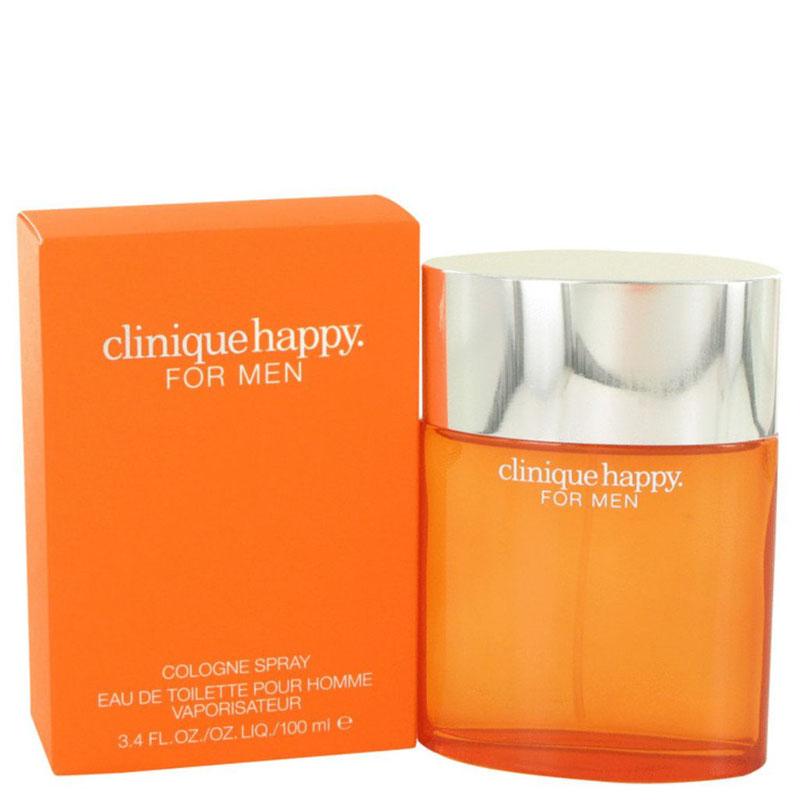 Melhores perfumes masculinos da Clinique
