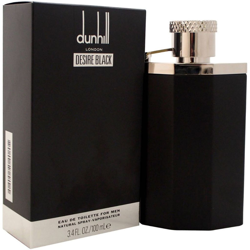 Melhores perfumes masculinos da Dunhill