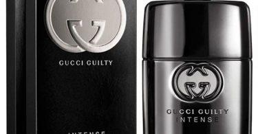 Melhores perfumes masculinos da Gucci