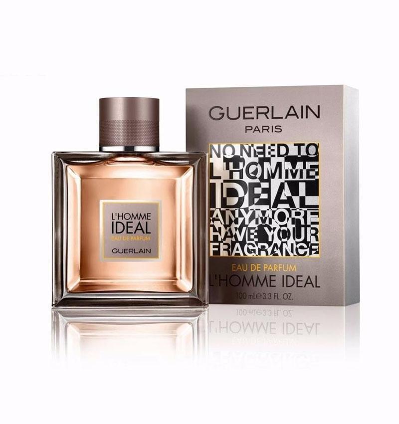 Melhores perfumes masculinos da Guerlain
