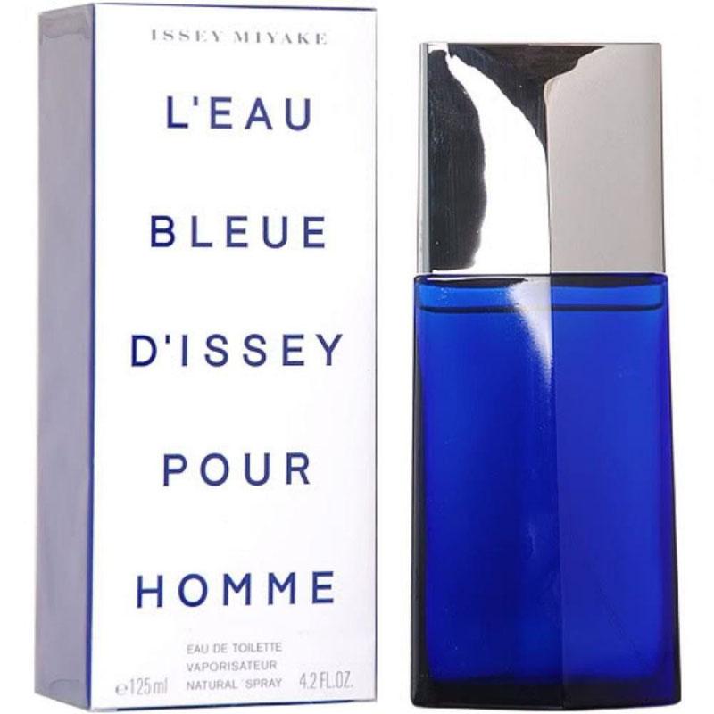 Melhores perfumes masculinos da Issey Miyake