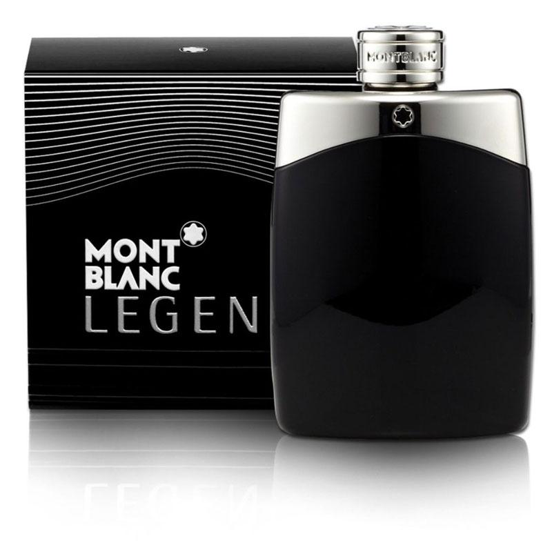 Melhores perfumes masculinos da Montblanc