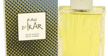 Melhores perfumes masculinos da Sisley
