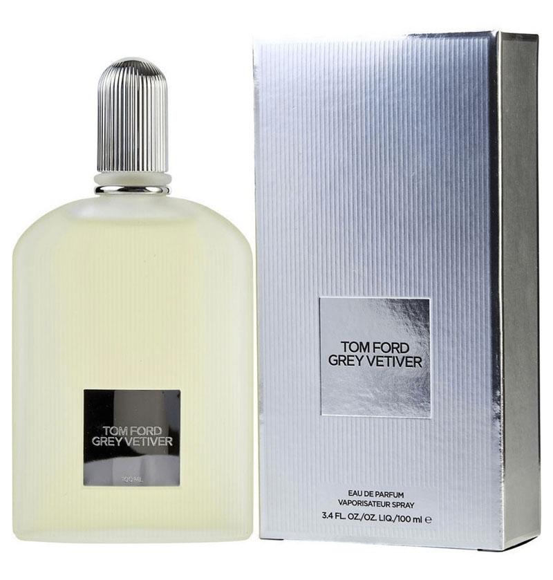 Melhores perfumes masculinos da Tom Ford