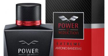 Melhores perfumes masculinos do Antonio Banderas