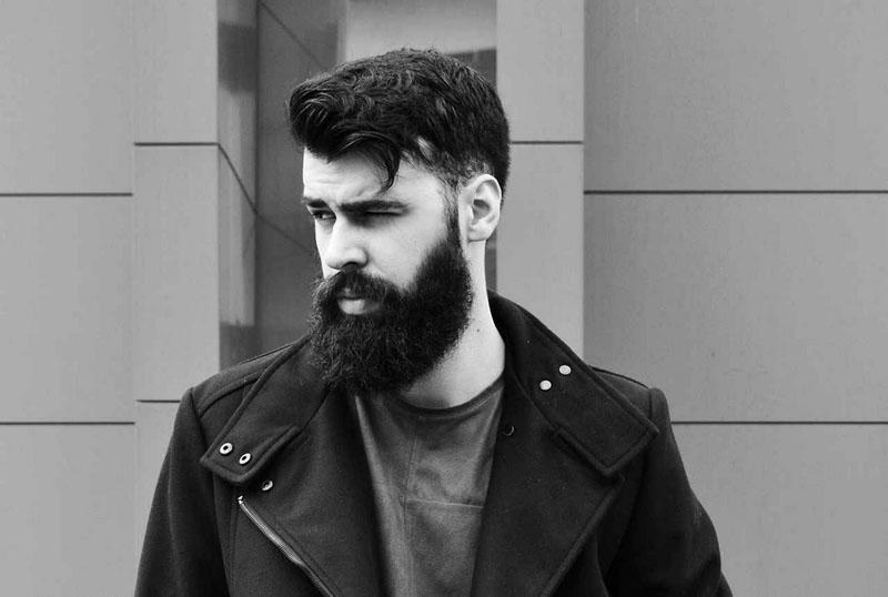 melhores shampoos para barba