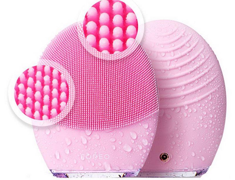 melhores escovas de limpeza facial