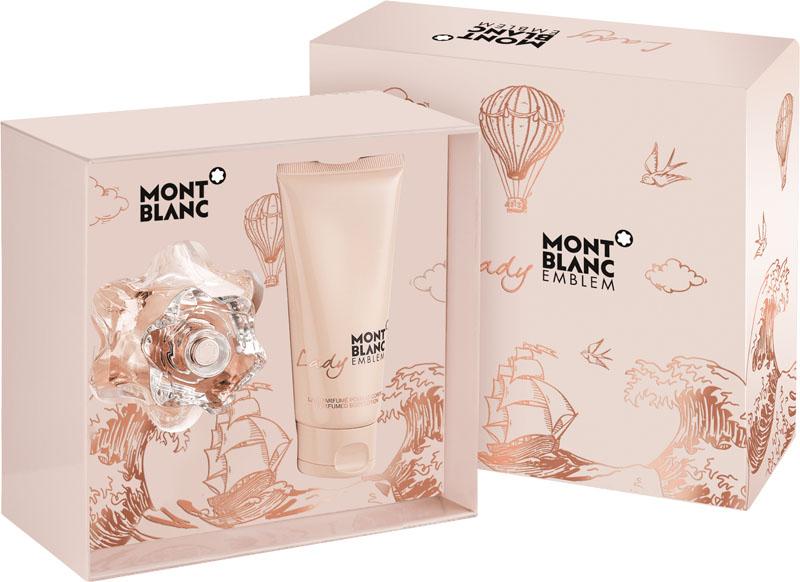 Melhores perfumes femininos da Montblanc