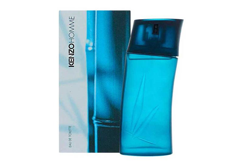 Melhores perfumes masculinos da Kenzo