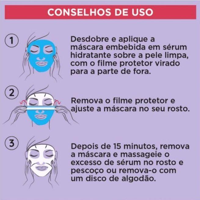 máscara Preenchedora L'oréal