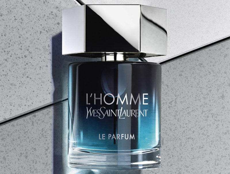 Melhores perfumes masculinos da Yves Saint Laurent