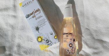 cleansing oil da vizzela