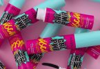 mascara para cilios girl power vizzela